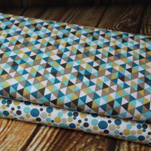 Baumwolle Muster