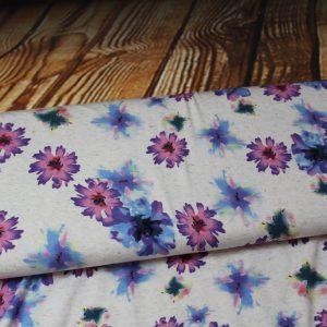 Jersey Blumen