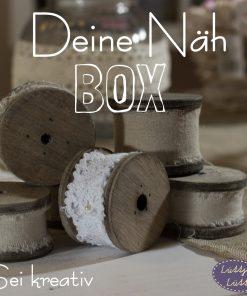 Deine Näh BOX